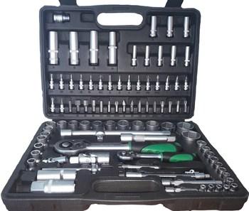 Tool Set 94 item SERVICE KEY 71094