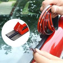 Уплотнительные ленты для автомобиля защитные уплотнители кромки