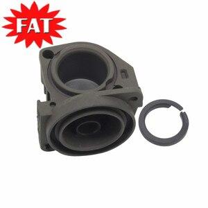 Image 5 - Пневматическая подвеска компрессор насос головка цилиндра и поршневое кольцо Airmatic Ремонтный комплект для Mercedes Benz W220 W211 S211 C219 2203200104