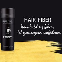 Instant-Thickening-Powder Fillers Hair-Loss-Concealing Thinning for Spray Back-Cover