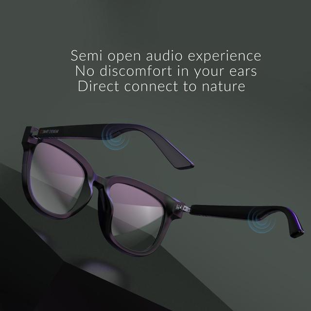 AIKSWE Smarte Sonnenbrille 3