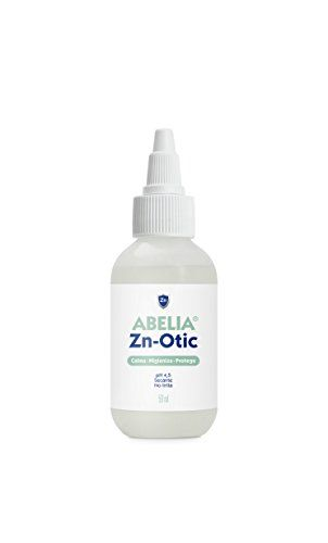 Abelia® Zn-Otic