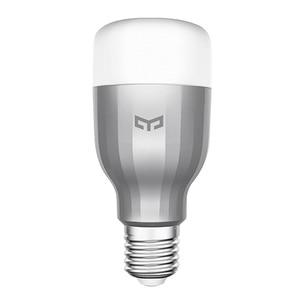 Image 5 - Yeelight 電球 led スマート電球 220 12v E27 9 ワット 600 ルーメンアプリ無線 lan リモートコントロール rgbw ランプ電球カラー版