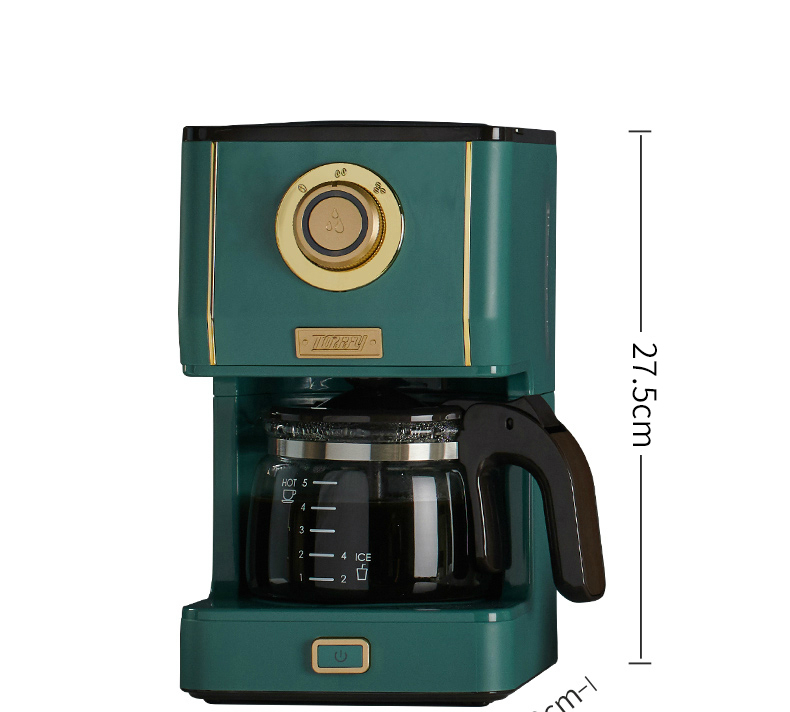 JRM0219X Coffee machine (21)