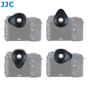 Image 2 - JJC Augenmuschel Okular Sucher für Nikon D3500 D7500 D7200 D7100 D7000 D5600 D5500 D5300 D5200 Ersetzt DK 25 DK 24 23 21 20 28