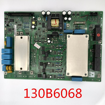 Original Used  130B6068 DT5 frequency board with modules for FC301 FC302 series 30KW machine