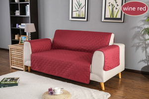 Image 4 - Sofa Cover for living room Protector couch cover armchair  sofa bed seats tretch futon recliner slipcovers corner lounge