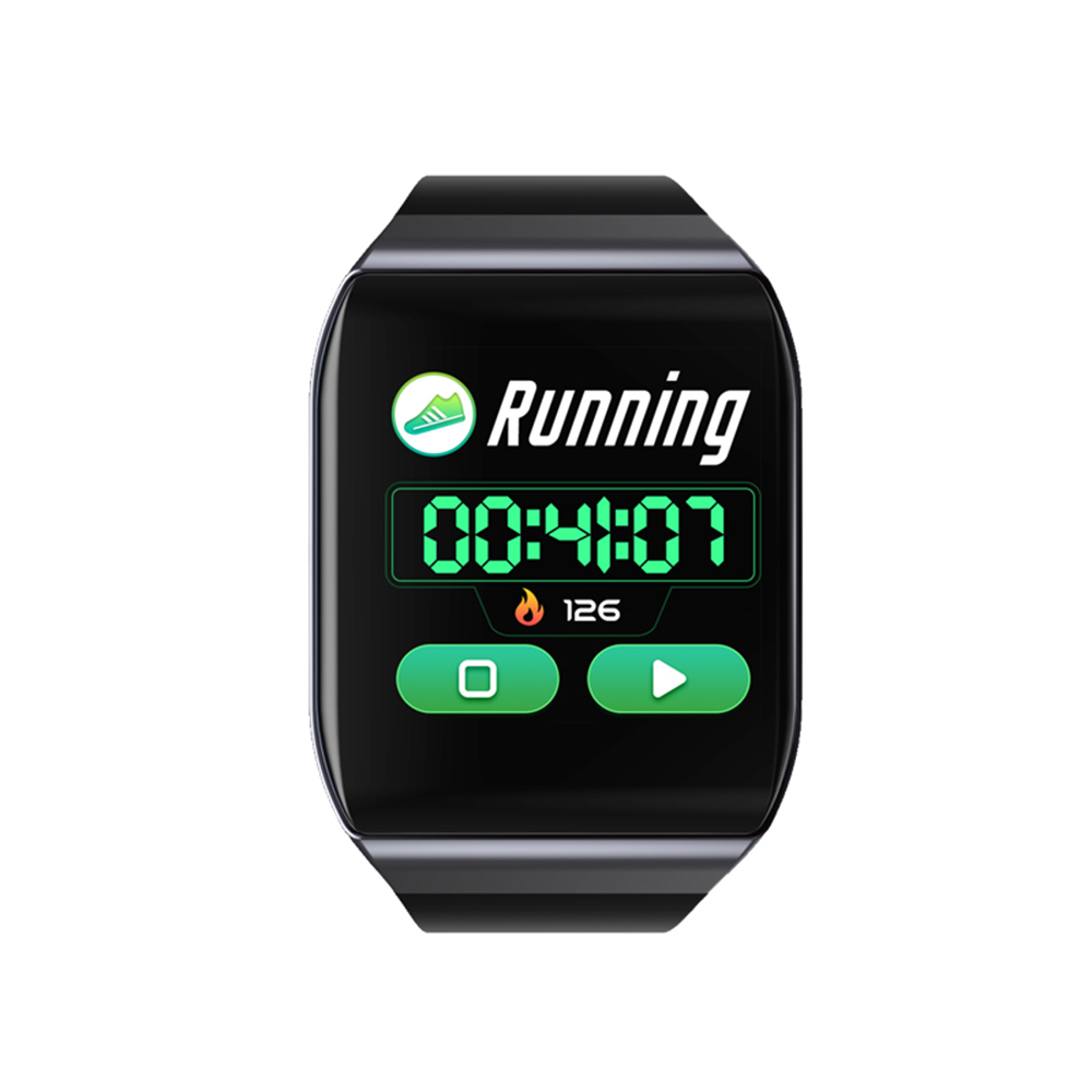 ksun-kss901-smart-bracelet-band-with-heart-rate-monitor-ecg-blood-pressure-ip68-fitness-tracker-wrisatband-smart-watch