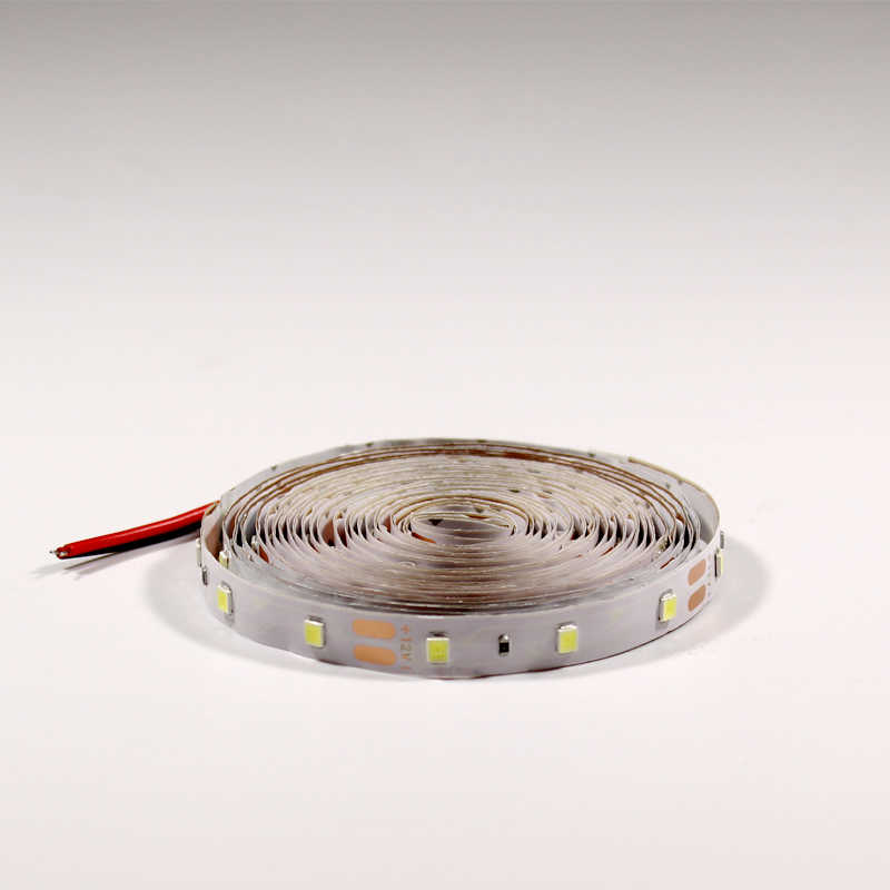 SMD2835 listwa oświetleniowa LED 12V 60 leds/m taśma diodowa Neon RGB ciepły biały zielony czerwony niebieski elastyczne oświetlenie dekoracyjne taśmy