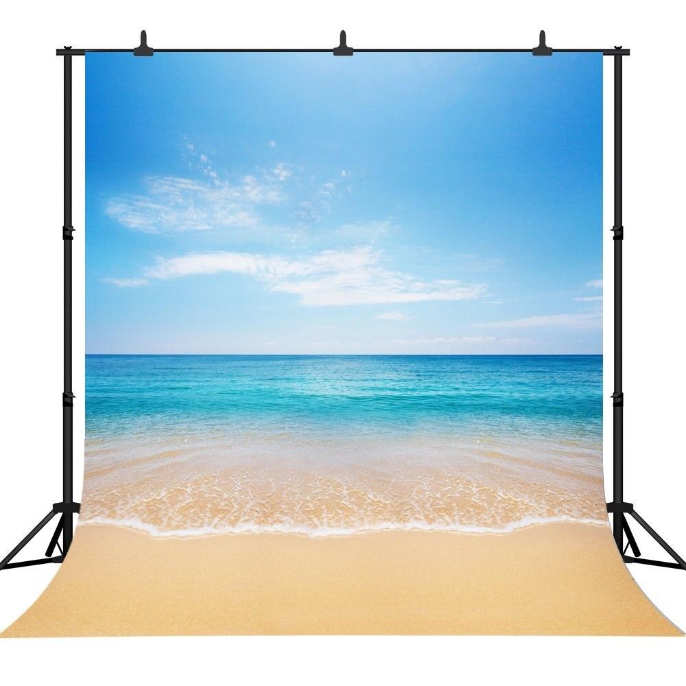 verão férias fotografia fundos personalizados backdrops fotográficos para estúdio de fotos