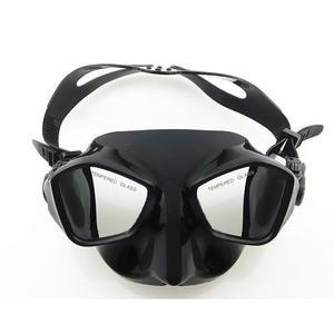 Women Men Snorkeling Diving Mask Anti-fog Skuba Diving Goggles Wide Vision Underwater Glasses Water Sports Swimming Accessory