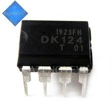 """10 יח\חבילה DK124 DIP8 מח""""ש במלאי"""