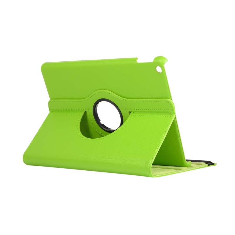 case Clear 360 Degree Rotating Case For Apple iPad 10 2 2019 7th Generation A2197 A2200 A2198 A2232