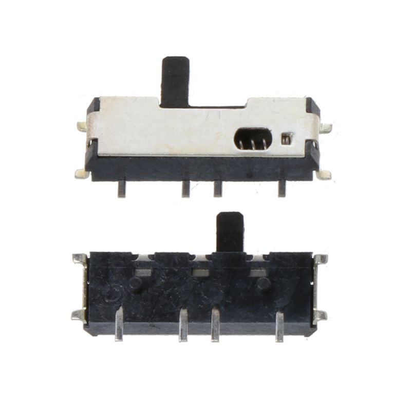 2Pcs Replacement Power Switch Button On Off Micro Switch Button For DS Lite NDSL J6PB