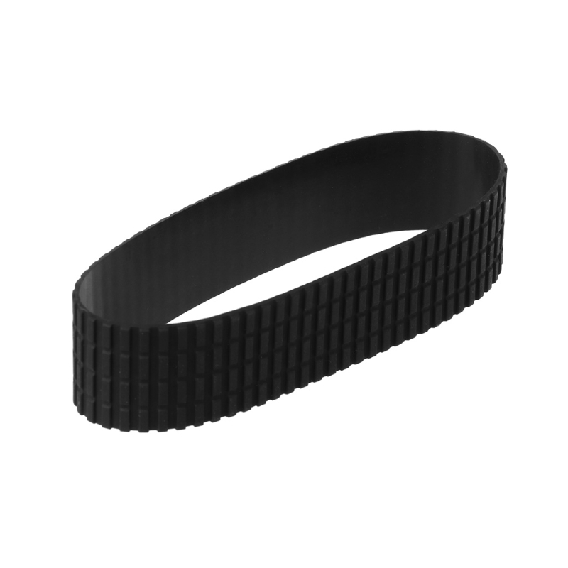 Zoom Grip Rubber Ring Repair Part For <font><b>NIKON</b></font> AF-S VR <font><b>18</b></font>-<font><b>200mm</b></font> 3.5-5.6 Camera Kit DXAC image