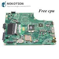 NOKOTION MBPV606001 MB. PV606.001 Para Acer aspire 5553 5553G Laptop Motherboard DA0ZR8MB8E0 Soquete s1 cpu Livre DDR3