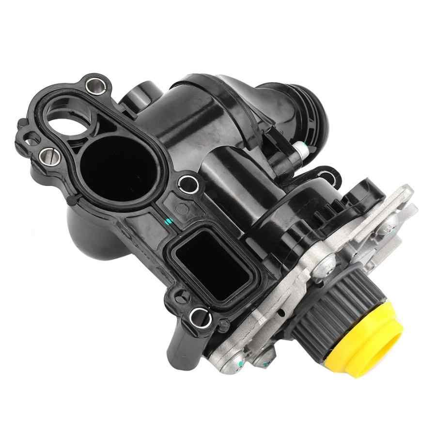 Conjunto de bomba de agua del motor reemplaza 06H121026BA 06H121026AB bomba de agua de coche apta para A3 A4 A5 Q3 Q5