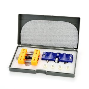 2PCS Watch Case Rear Cover Ope