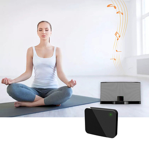 Image 3 - 30pin Bluetooth 5,0 Unterstützung A2DP 30 Pin Stereo Audio Adapter Musik Empfänger Für Bose SoundDock II 2 IX 10 Tragbare lautsprecher