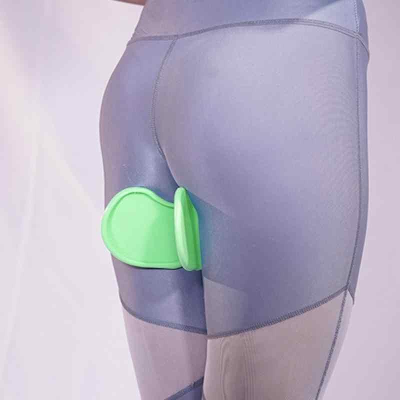 Regulowany podnoszenia dokręcić piękno Hip mięśni wewnętrzne uda łatwy w użyciu pomaga zmniejszyć miednicy po porodzie odzyskiwanie Exerciser Butt Trainer