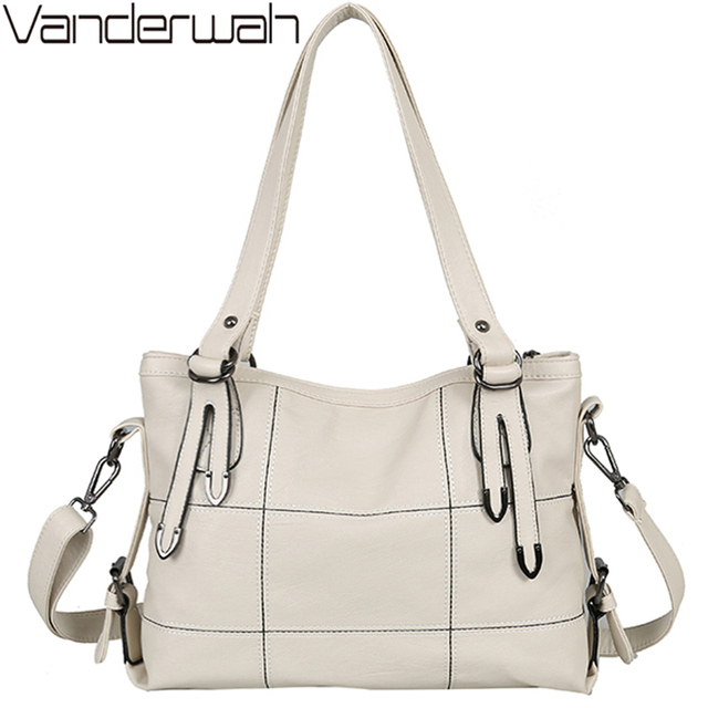 Hot White Bags For Women 2020 Luxury Handbags Women Bags Designer Handbags High Quality