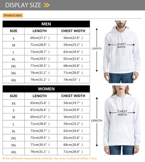 Twenty One Pilots Plus Size Hoodies 6
