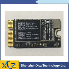 "A1369 A1466 Wifi Bluetooth Sân Bay Thẻ BCM943224PCIEBT2 Dành Cho MacBook Air 11 ""A1370 13"" A1369 2011 2012 Năm(China)"