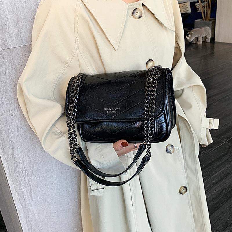 2020 Three Color Luxury Handbags Women Bags Designer Handbag Purse Women Bag For Women Hand Shoulder Bag Channels Handbags