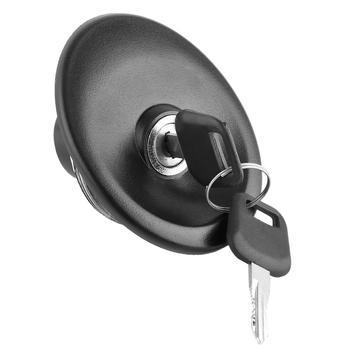 الوقود الديزل قفل غطاء تغليف مع 2 مفاتيح لفورد ترانزيت MK5 1994 1995 1996 1997 1998 1999 2000