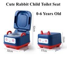 2021 Baby WC Children's Pot Soft Baby Potty Infant Potty Training Plastic Pot Baby Toilet Safe Kids Potty Trainer Seat Chair