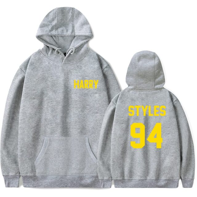 HARRY STYLES THEMED HOODIE (17 VARIAN)