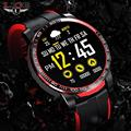 LIGE Men Smart Watch Men Bluetooth Call Waterproof Sports Fitness Watch Health Tracker Weather smartwatch Women For Android Ios