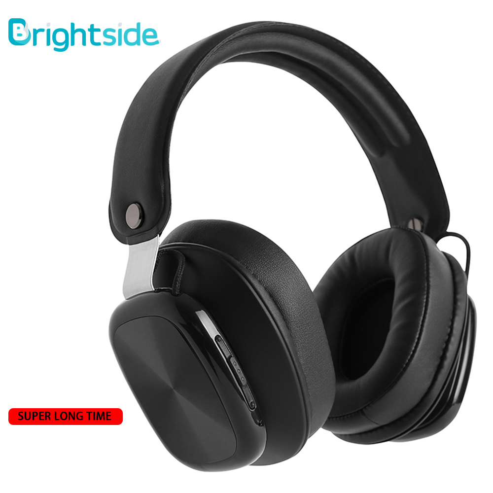 Wireless Bluetooth Headphone Wireless Headset Foldable Deep Bass Headphone With Mic Gaming Headphones For Tv Mobile Phone Bluetooth Earphones Headphones Aliexpress