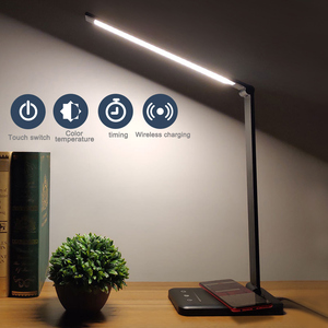 LED Table Desk Lamp Wireless C