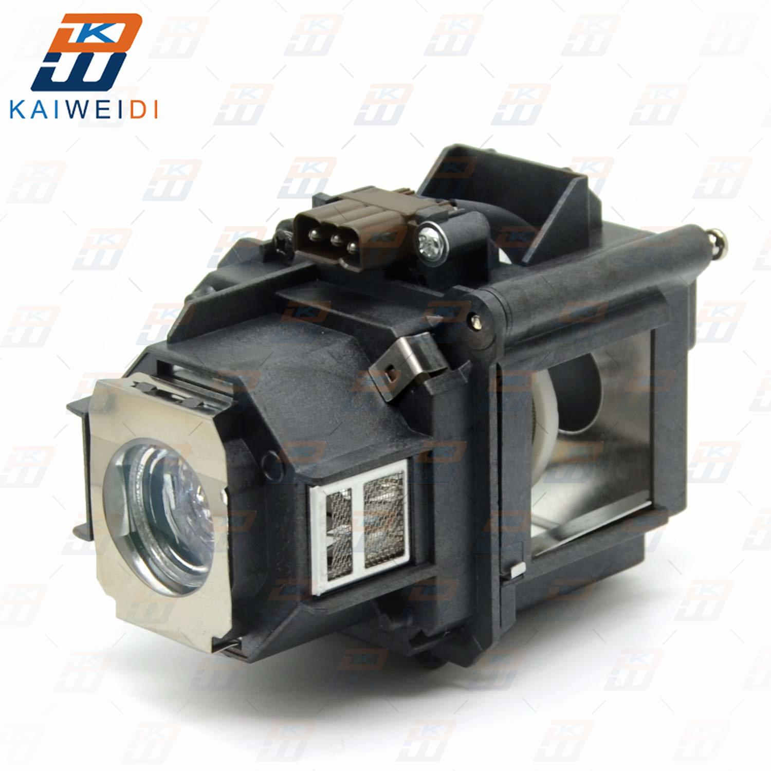 For ELPLP46  V13H010L46 Projector Lamp For EPSON EB-500KG EB-G5200 EB-G5200W EB-G5200WNL EB-G5250WNL G5300 G5300NL G5350 G5350NL