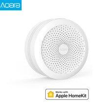 Aqara Hub Gateway RGB Led night light Smart work con per Apple Homekit aqara App per mihome app