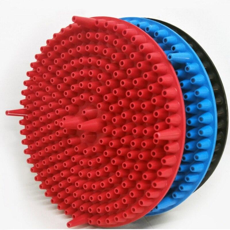 23.5X6cm 26X6cm lavage de voiture grain garde sable pierre Isolation filet insérer planche à laver eau seau éraflure saleté filtre