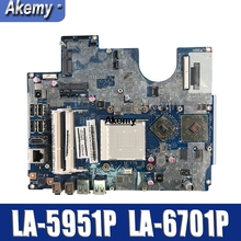 LA-5951P LA-6701P Asus for AIO Ncl30/La-5951p/La-6701p/100%test-good