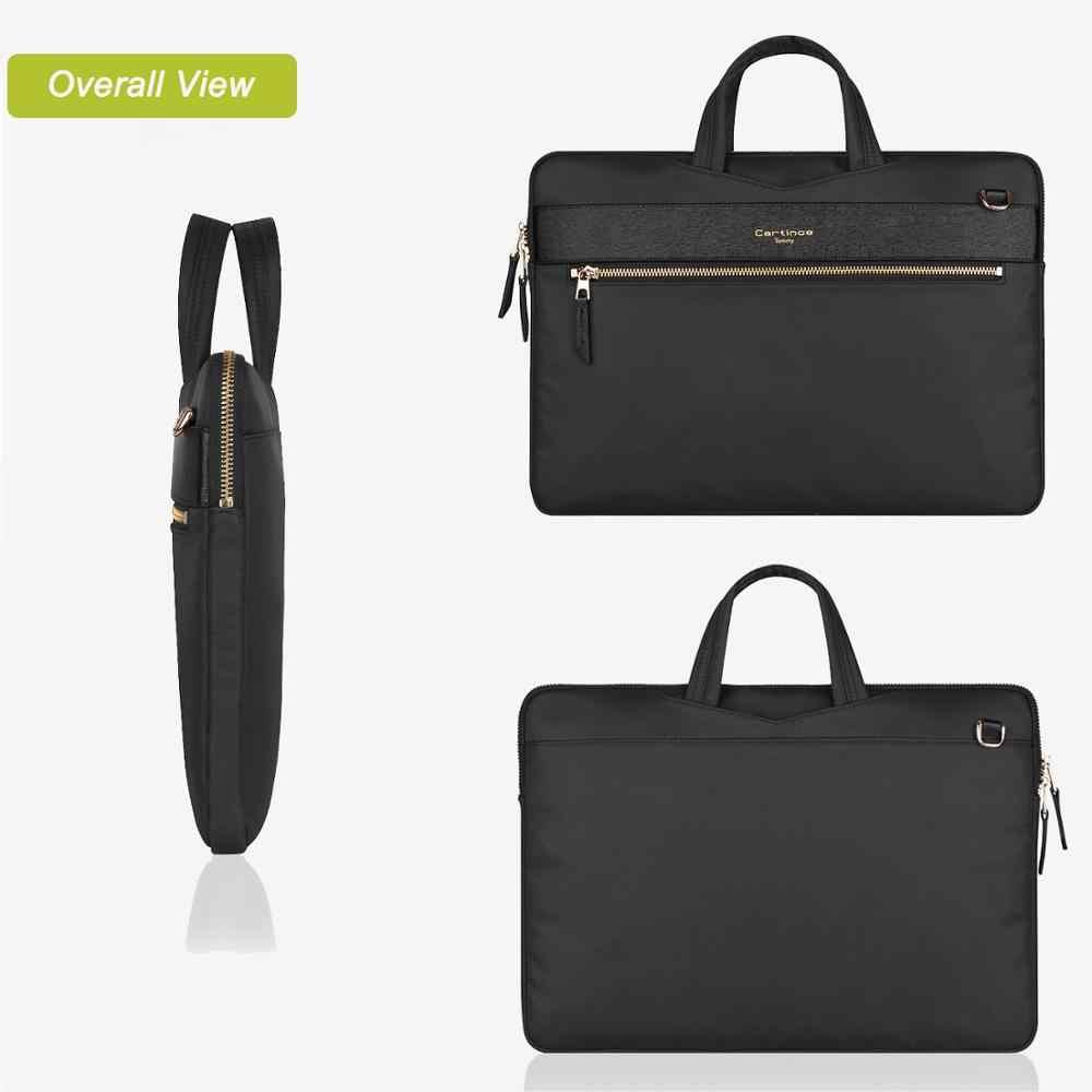 防水ラップトップバッグ 11 インチ Macbook Air は 13 ケースノートブックバッグ 13 インチの肩/メッセンジャーバッグ Macbook 空気プロ 13