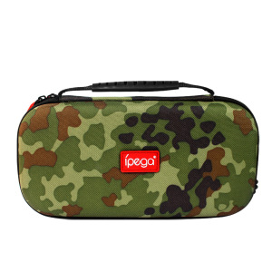 Image 5 - Nintend Switch Lite 2019 Storage Bag Case Camouflage Carrying Travel Handbag Pouch Shell For Nintendo Switch Lite Mini Console