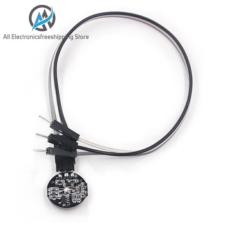 Pulsesensor Pulse Heart Rate Sensor For Arduino Open Source Hardware Development Pulse Sensor