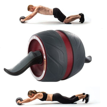 Home Gym Ab Roller Speed Training Ab Carver Kinetic Engine Abdominal Muscle Exercise Workout Fitness Sports Wheel Round