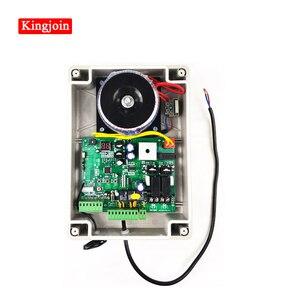 Image 4 - Elektrische Lineaire Actuator 200kg 300kgs Motor Motor Systeem Automatische Swing Deur Machine Met In Auto Remote Gate Opener/Gratis Masker