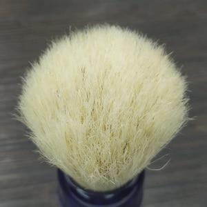 Image 3 - Щетка для бритья с резиновой ручкой dscosmetic 26 мм