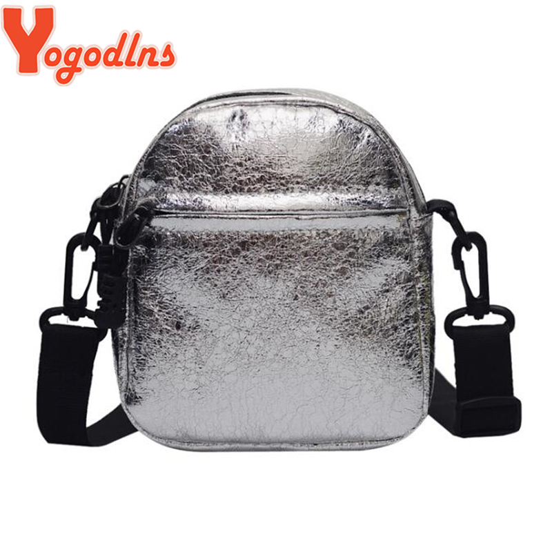 Yogodlns Casual Small Crossbody Messenger Bags For Women Single Sling Shoulder Bag Ladies Handbags Light-weight Phone Purse Pack