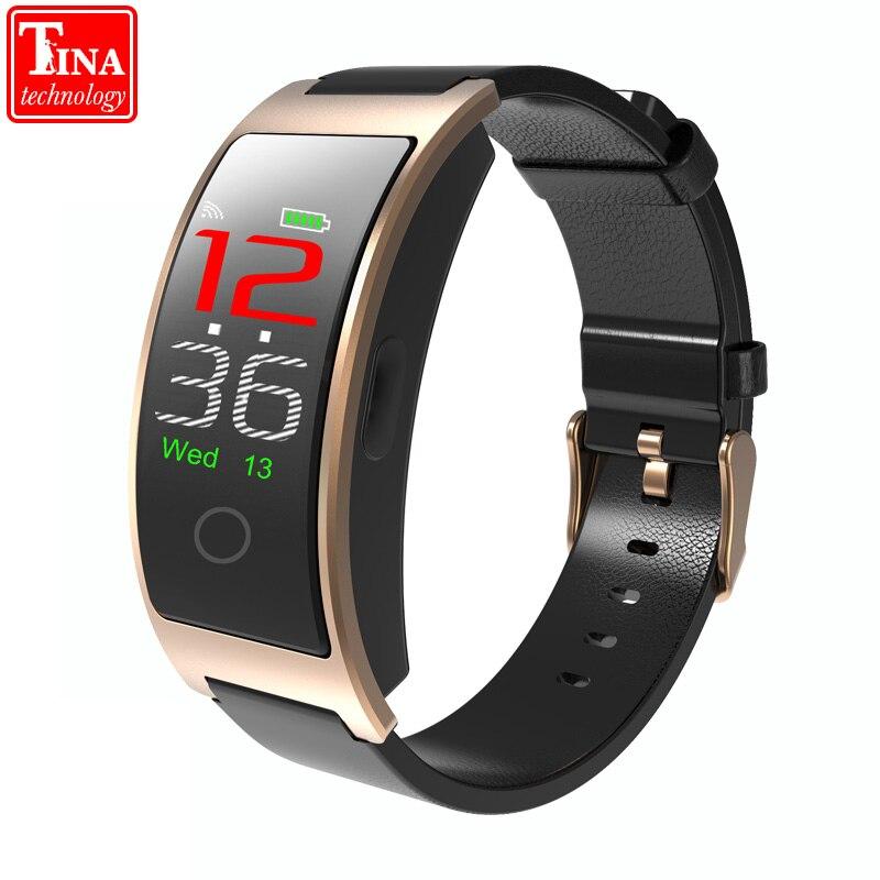 CK11C Smart Band Blood Pressure Heart Rate Monitor Wrist Watch Intelligent Bracelet Fitness Bracelet Tracker Pedometer Innrech Market.com