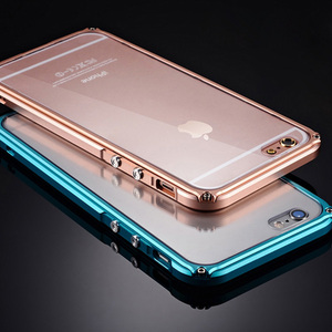 Image 5 - Kim Loại Ốp Lưng Dành Cho IPhone 7 Plus Ốp Lưng Nhôm Nguyên Khối Khung Hợp Kim Nhựa Lưng Hybrid Cho IPhone 8 Plus Sang Trọng mỏng Vỏ