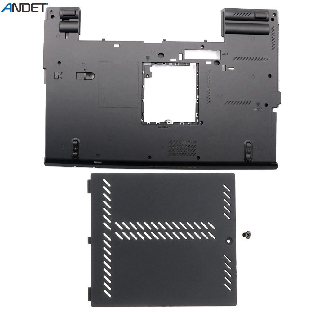 Lenovo ThinkPad T420 T420i w//screw Memory Cover Door for laptop   new