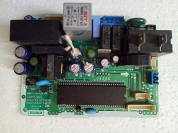 new good working new for air conditioning computer board power module KFR-25GW*2/BPF 0010400475 board on sale