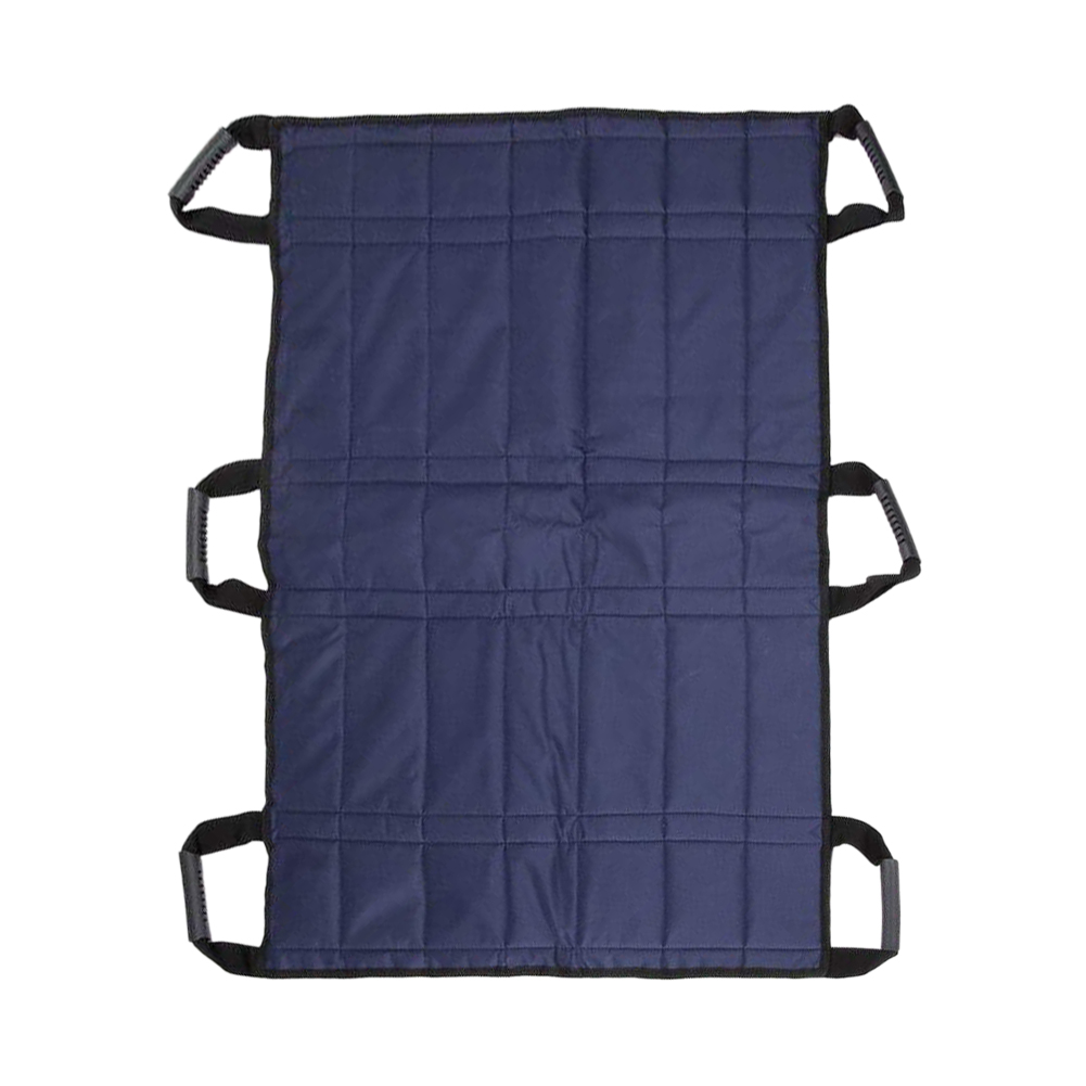 Board Sliding Safety Nursing Medical Protective Transfer Pad Reinforced Patients Lifting Belt Hospital Sheet Sling Foldable